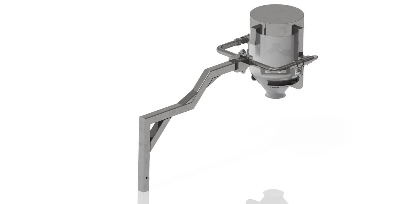 IBC Charging Arm